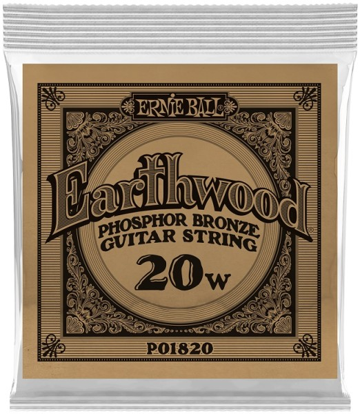 EB1820 Earthwood PhospBro 6 St