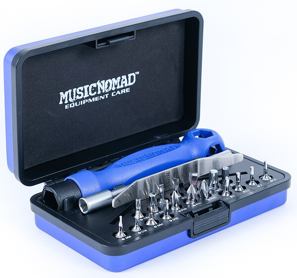 MN229 Screwdiver Wrenchset