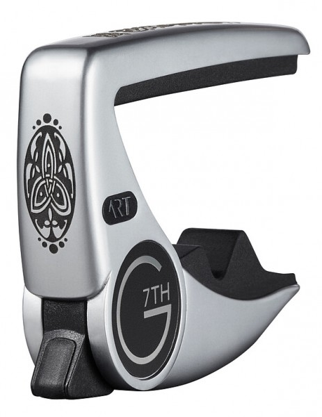 G7th - G7th Perf 3 ART silver Celtic