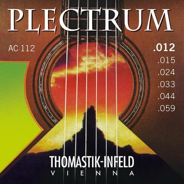 AC112 Plectrum