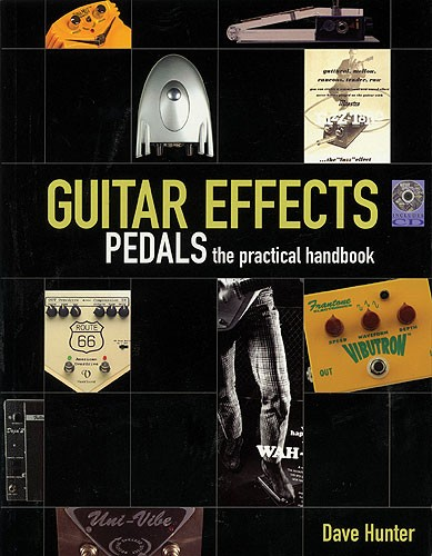 HAL LEONARD - HL00331178 Guitar Effects