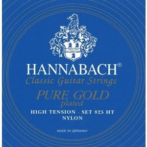 Hannabach - 825HTGold stark blau