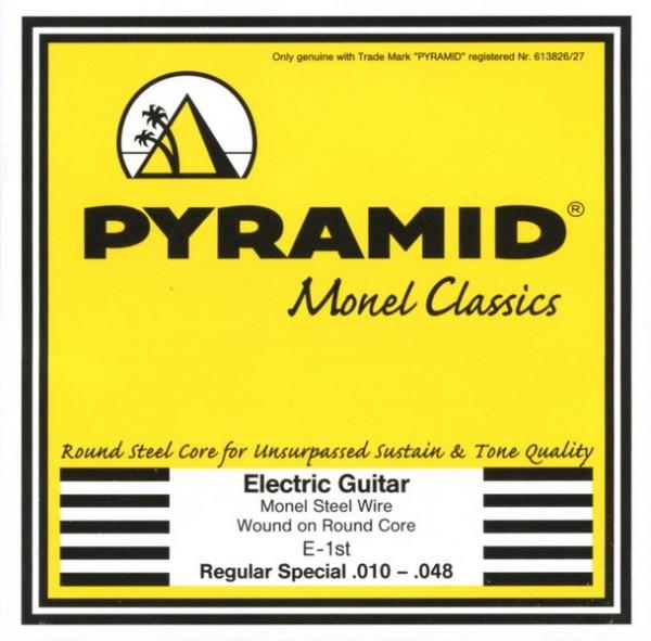 Pyramid - MO1048 Monel 10-48