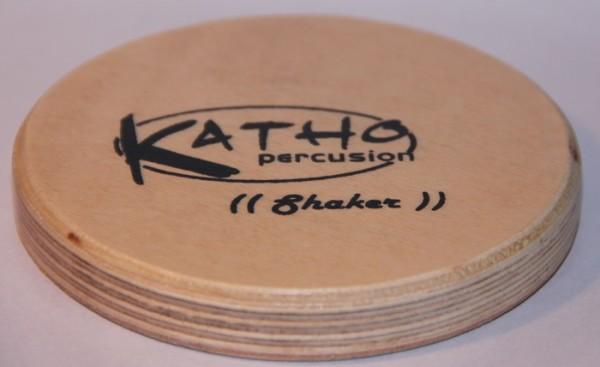 Katho - KT22 Rounded Shaker