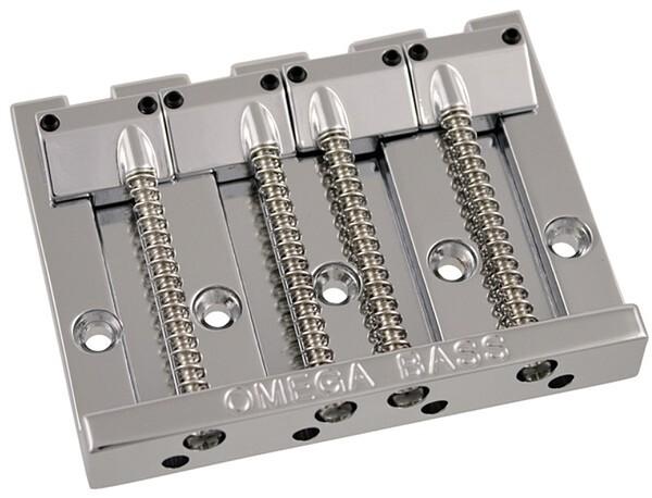 AP BB3350 Omega Bass Nickel 4S