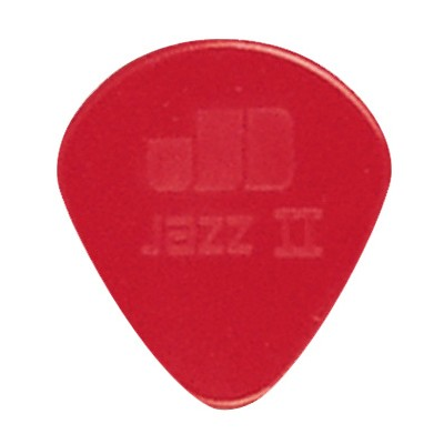 Dunlop - DJ2R Jazz II rot
