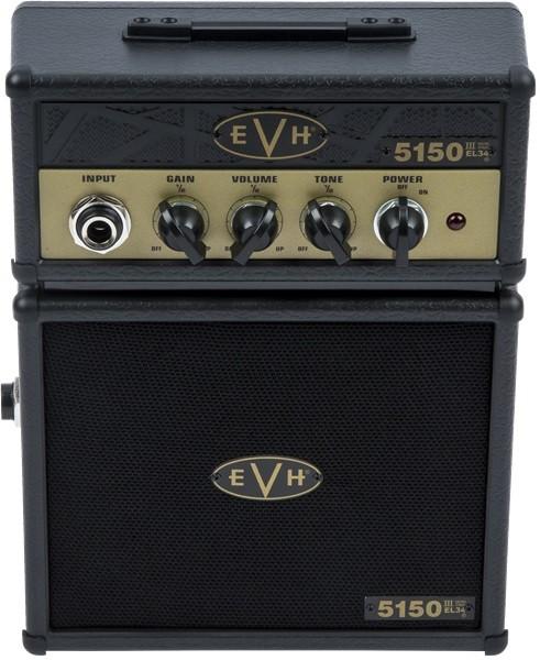 EVH - 5150 EL34 Micro Stack III