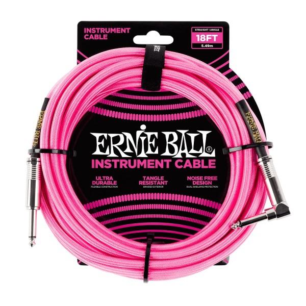 EB6083 Kabel 5,49 neonpink KWK