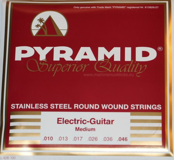 Pyramid - 426100 Stainless steel 1046