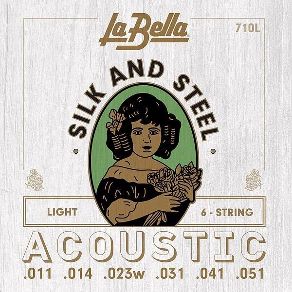 710L Silk Steel 11-51