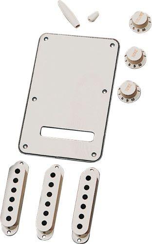 Fender - F1395 Accessory Kit parchment