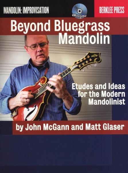 HAL LEONARD - HL50449609 Beyond Bluegrass