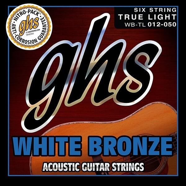WB-TL White Bronze 12-50