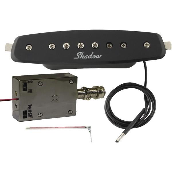 Shadow - SH 142 Schallloch Humbucker