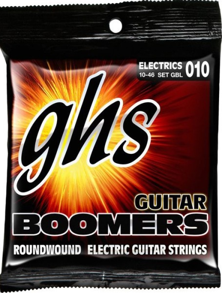 GHS - GBL Boomers Light