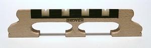 Grover - G90 4S Banjosteg Acousticraft