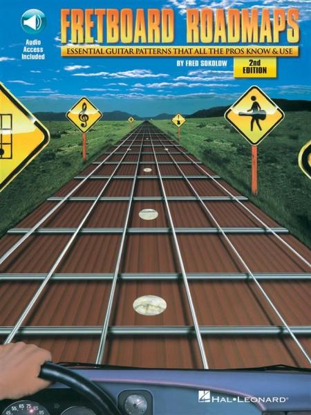 HL00695941 Fretboard Roadmaps