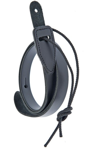 PlanetWaves - 75M00 Mandogurt Leder schwarz