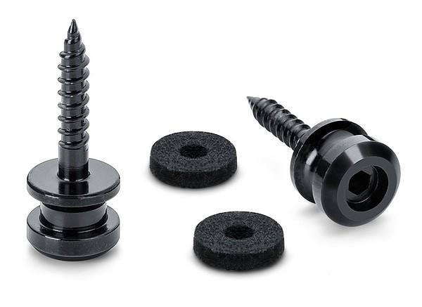 Schaller - 24030400 Sockel Black S Locks