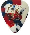 GroverAllman - Confetti 0,96mm Vintage Cellul