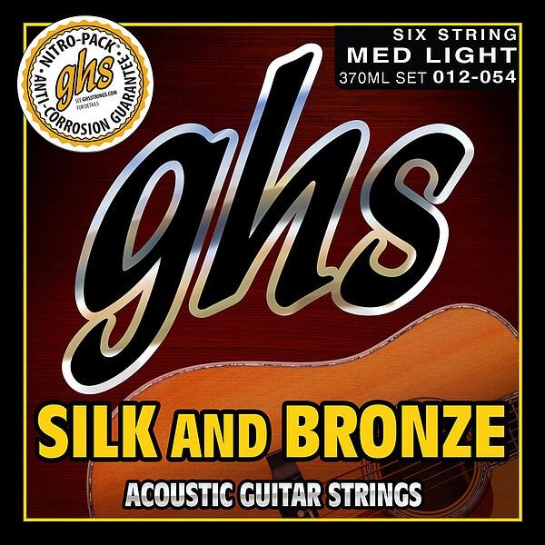 370ML Silk Bronze