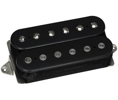 DiMarzio - DP254BK Transition Neck Black