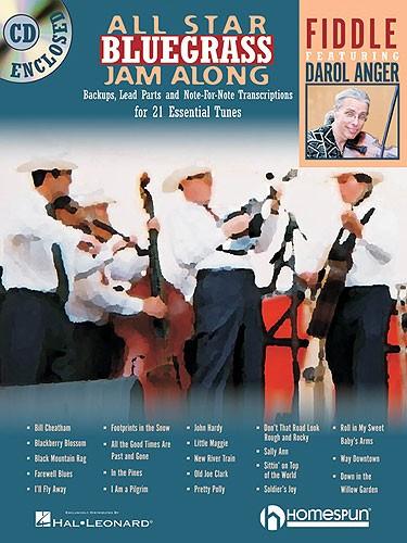 HAL LEONARD - HL00641946 Fiddle AllStar Blue