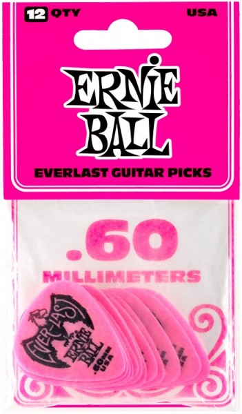 EB9179 Everlast 0,60mm pink