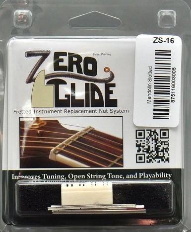 Zero Glide Nut - ZS-16 Glide Nut Mandoline