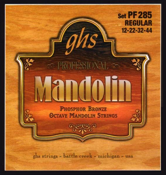 GHS - PF285 Octave Mandolin