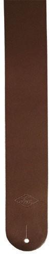 LM - LS-2501 Ledergurt braun 6,5cm