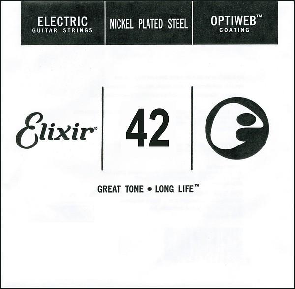 Elixir - 16242 Optiweb electric 42w ES