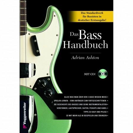 Das Bass Handbuch A. Ashton