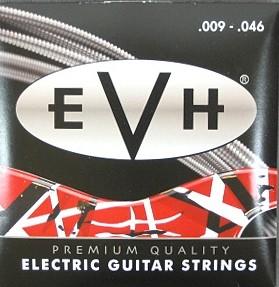 EVH - Premium Strings 9-46