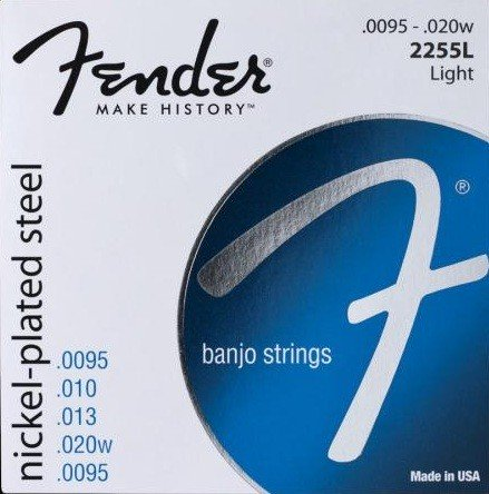 Fender - 2255L Banjo Light (5)