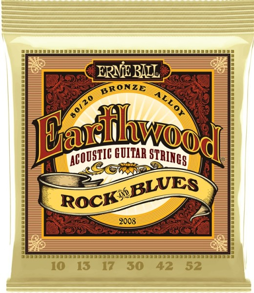 EB2008 Earthwood Bronze R B