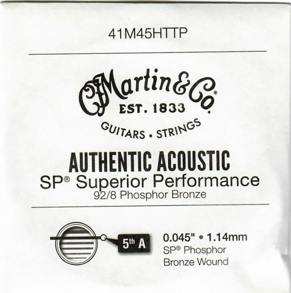 Martin - 41M45HTTP 045 Ph B Einzelsaite