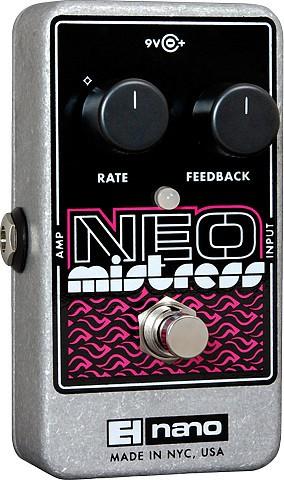 Electro Harmonix - Neo Mistress Flanger