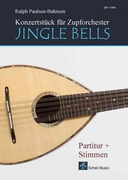 SM11084 Jingle Bells Zupforche