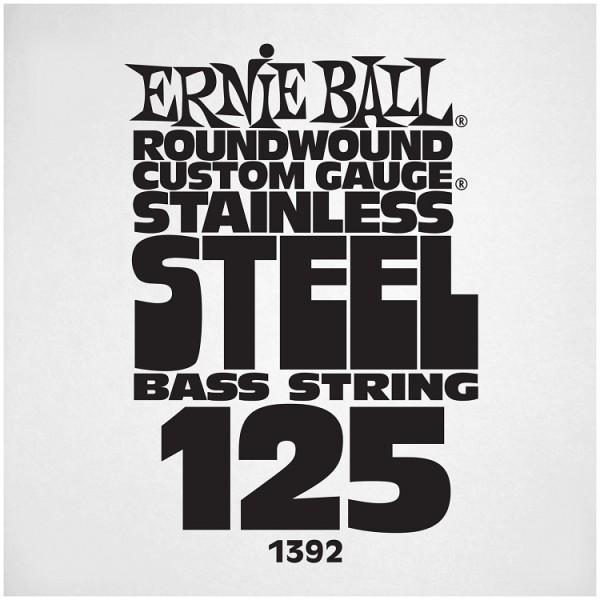 EB1392 0125 Slinky StainlSteel