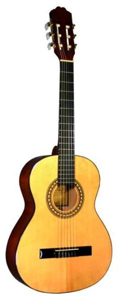 Kinderklassikgitarre Mod. 34
