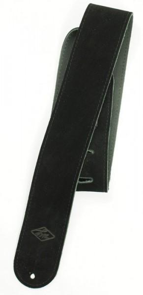LM - LS-2504 Wildledergurt schwarz