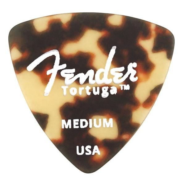 Fender - Tortuga 346 shell med 6er Pck