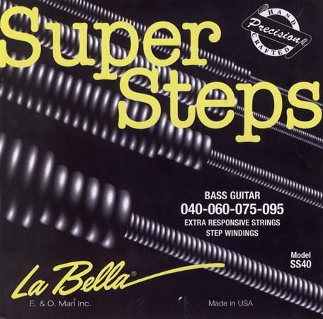 La Bella - SS40 40-60-75-95