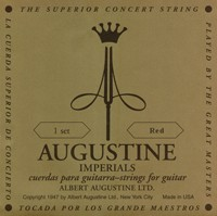AUGUSTINE - A50R Imperial rot