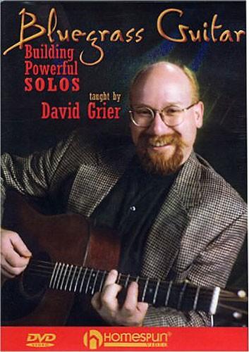 HL00641903 Bluegrass Guitar