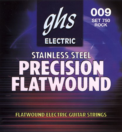 GHS - SET750 El. Precision