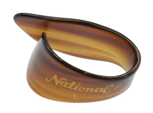 National - NP8T Daumenpick Large