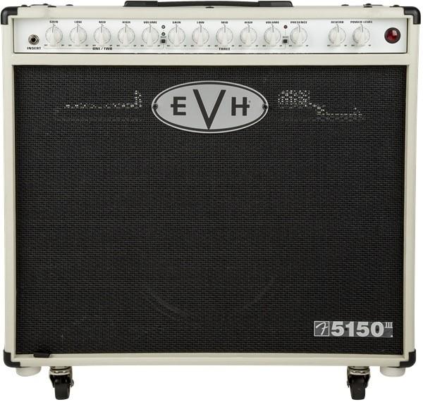 EVH - 5150 III 1*12 Combo Ivory