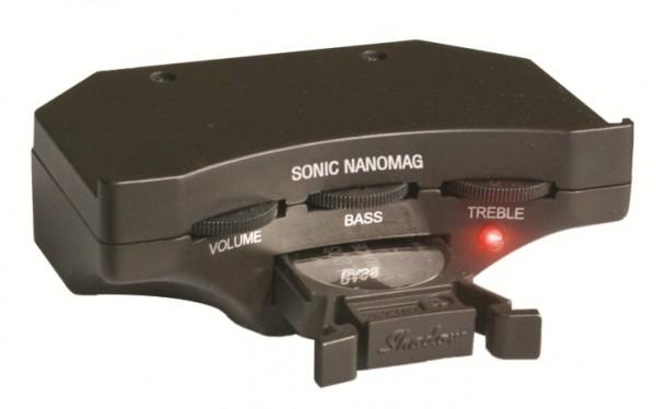 SH Sonic NanoMAG Western